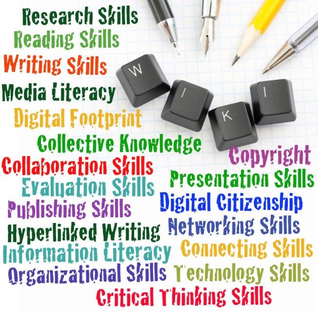 wiki-skills